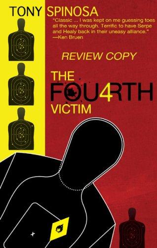 9781606480090: The Fourth Victim