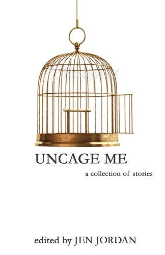9781606480151: Uncage Me