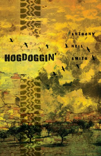 9781606480250: Hogdoggin': The Next Chapter of the Billy Lafitte Sage