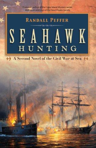 9781606480335: Seahawk Hunting