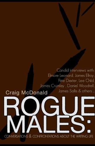 Rogue Males: Craig McDonald