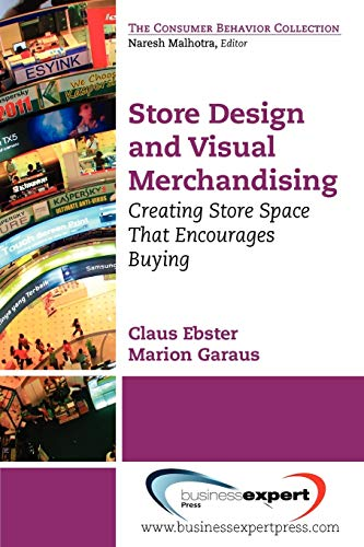 9781606490945: Store Design and Visual Merchandising: Creating Store Space That Encourages Buying