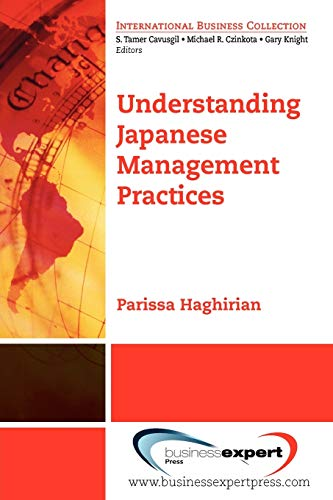 9781606491188: Understanding Japanese Management Practices
