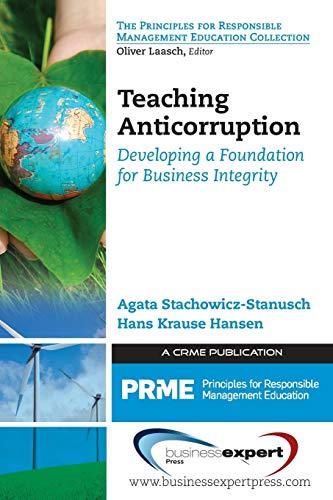 9781606494707: Teaching Anticorruption