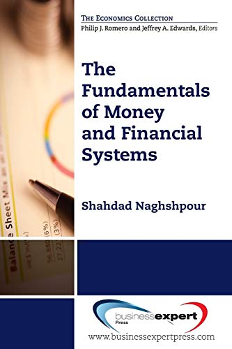 9781606494844: Fundamentals of Money and Financial Systems (Economics Collection)