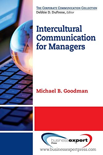 9781606496244: Intercultural Communication for Managers (The Corporate Communicaton Collection)