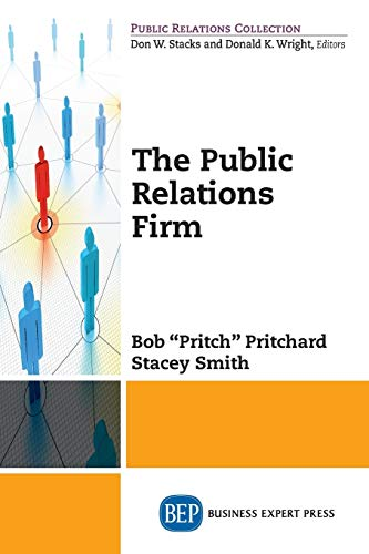 The Public Relations Firm (Public Relations Collection): Smith, Stacey