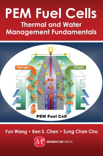 9781606502457: PEM Fuel Cells: Thermal and Water Management Fundamentals