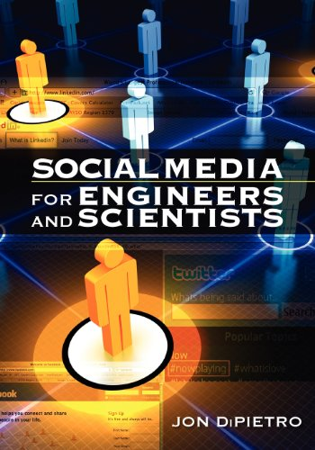 9781606502518: Social Media for Engineers and Scientists