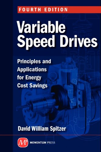 9781606503638: Variable Speed Drives: Principles and Applications for Energy Cost Savings