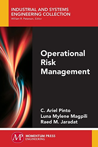 9781606505304: Operational Risk Management
