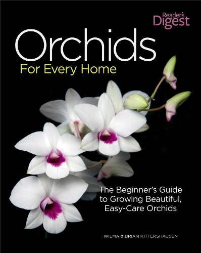 9781606522059: Orchids for Every Home: The Beginner's Guide to Growing Beautiful, Easy-Care Orchids