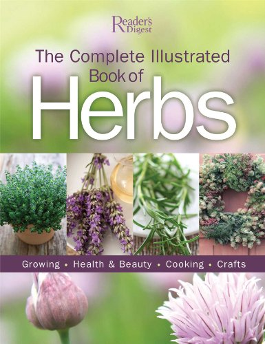 9781606522615: The Complete Illustrated Book of Herbs