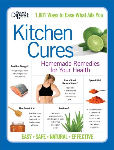 9781606523308: Kitchen Cures: Homemade Remedies for Your Health