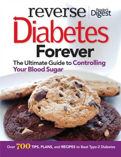 9781606524251: Reverse Diabetes Forever: Your Ultimate Guide to Controlling Your Blood Sugar