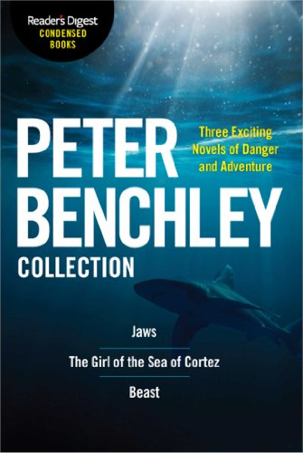 9781606525500: The Peter Benchley Collection: Reader's Digest Condensed Books Premium Editions