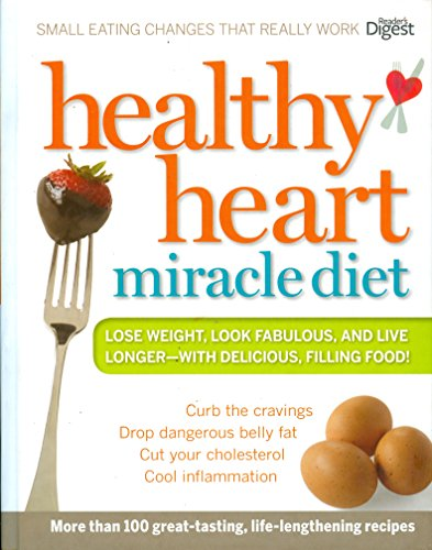 9781606529683: Healthy Heart Miracle Diet