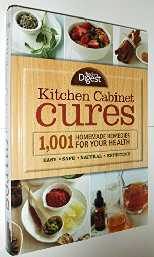 9781606529799: Kitchen Cabinet Cures