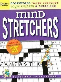 9781606529928: Mind Stretchers