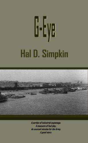 G-Eye: Simpkin, Hal D.