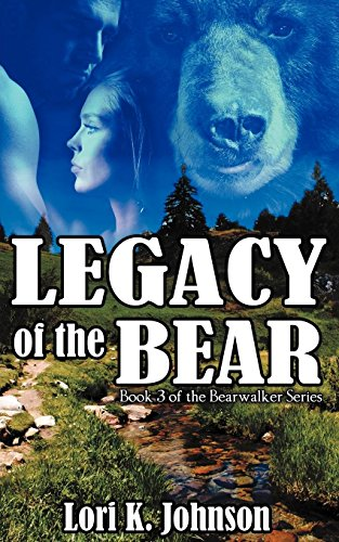 9781606592809: Legacy of the Bear
