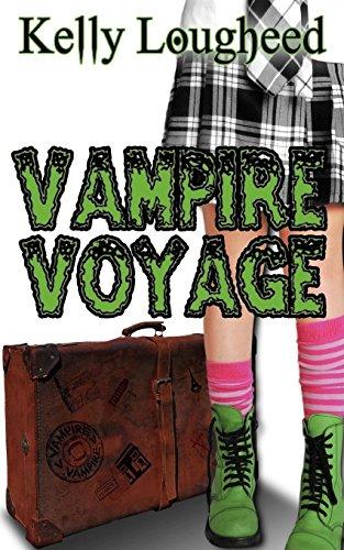 9781606596920: Vampire Voyage