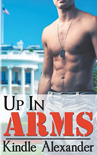 Up in Arms: Alexander, Kindle