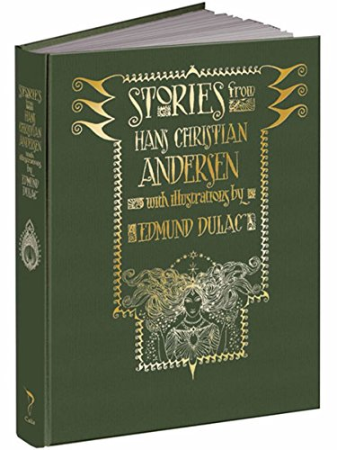 9781606600009: Stories from Hans Christian Andersen (Calla Editions)