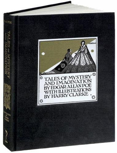 9781606600047: Tales of Mystery and Imagination (Calla Editions)