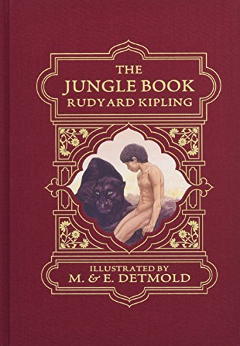 9781606600092: The Jungle Book (Calla Editions)