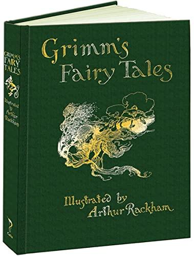 Grimm's Fairy Tales: Jacob Grimm
