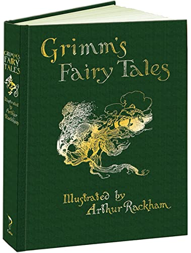 Grimm's Fairy Tales (Calla Editions): Grimm, Jacob and