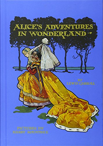 Alice's Adventures in Wonderland (Calla Editions) (9781606600146) by Lewis Carroll