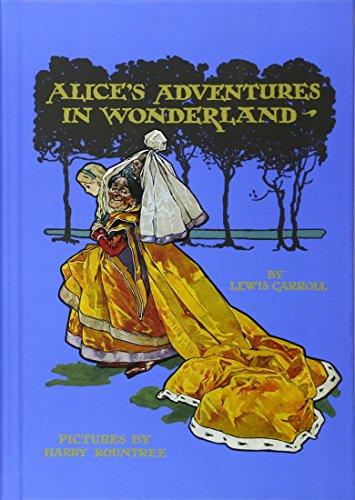 9781606600146: Alice's Adventures in Wonderland (Calla Editions)