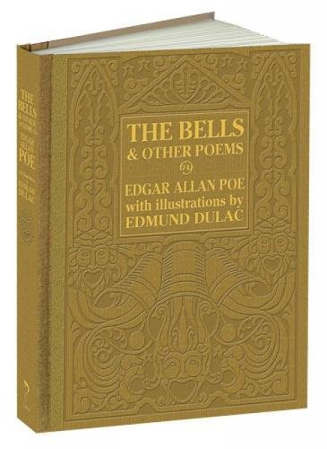 The Bells and Other Poems (Calla Editions): Poe, Edgar Allan