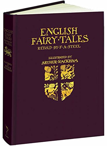 9781606600184: English Fairy Tales (Calla Editions)