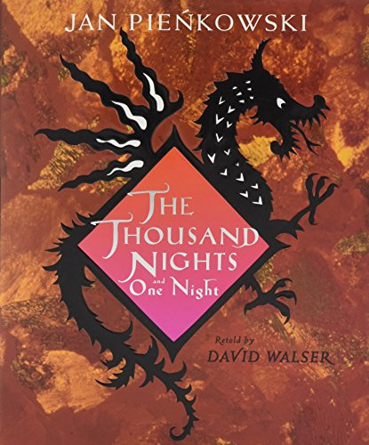 9781606600207: The Thousand Nights and One Night