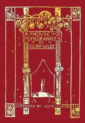 9781606600214: A House of Pomegranates (Calla Editions)