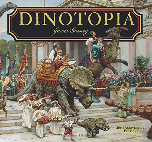 9781606600238: Dinotopia: A Land Apart from Time