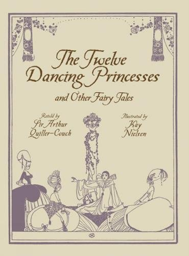9781606600252: The Twelve Dancing Princesses and Other Fairy Tales (Calla Editions)