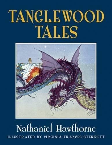 9781606600269: Tanglewood Tales (Calla Editions)