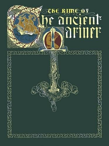 9781606600283: The Rime of the Ancient Mariner (Calla Editions)