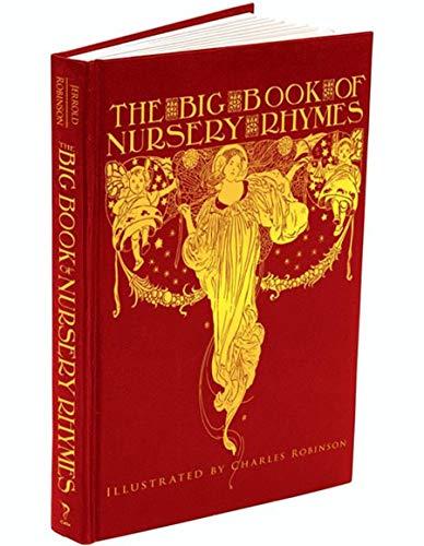 9781606600306: The Big Book of Nursery Rhymes (Calla Editions)