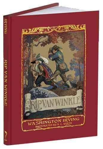 9781606600313: Rip Van Winkle (Calla Editions)