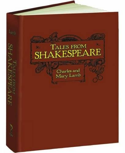 9781606600429: Tales from Shakespeare (Calla Editions)