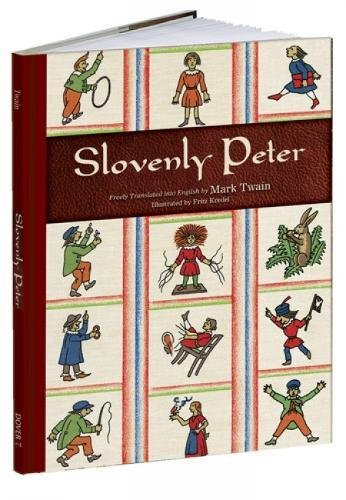 9781606600481: Slovenly Peter (Calla Editions)