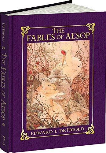Fables of Aesop: Edward J Detmold