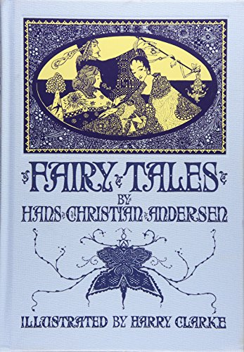 9781606600603: Fairy Tales by Hans Christian Andersen (Calla Editions)