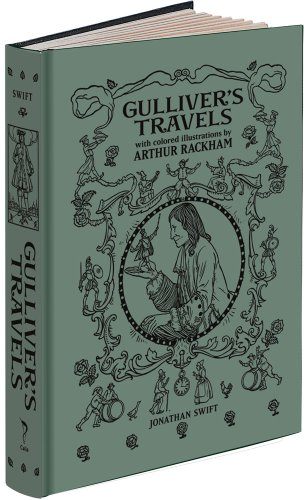 9781606600634: Gulliver's Travels (Calla Editions)