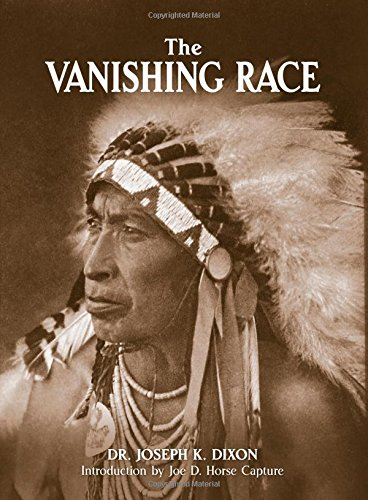 9781606600764: The Vanishing Race